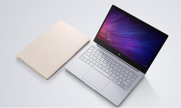 Mi Notebook Air начал продаваться в Европе