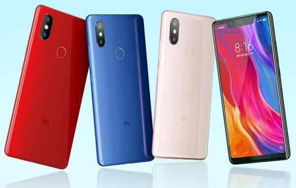 Названа стоимость смартфона Xiaomi Mi 8 SE со 128 ГБ встроенной памяти