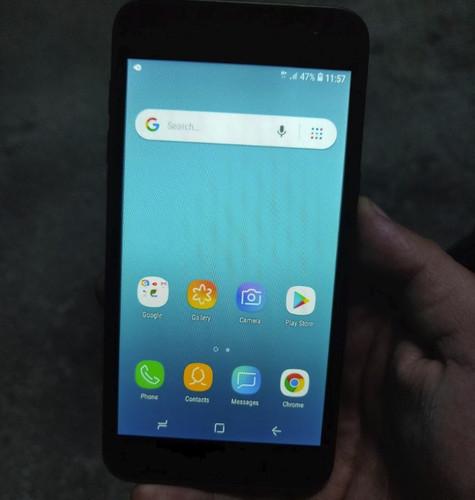 FCC подтвердила существование смартфона Samsung с Android Go