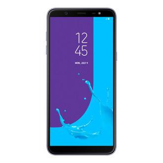 Стартовали продажи безрамочного смартфона Samsung Galaxy J8
