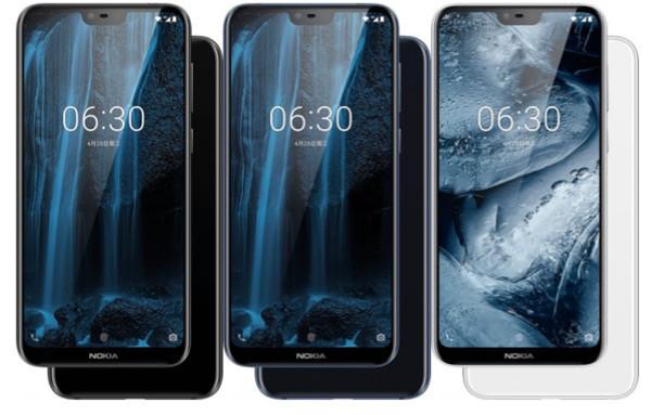 Смартфон Nokia X6 будет продаваться не только в Китае