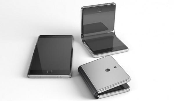 Huawei готовит анонс собственного смартфона со складным дисплеем