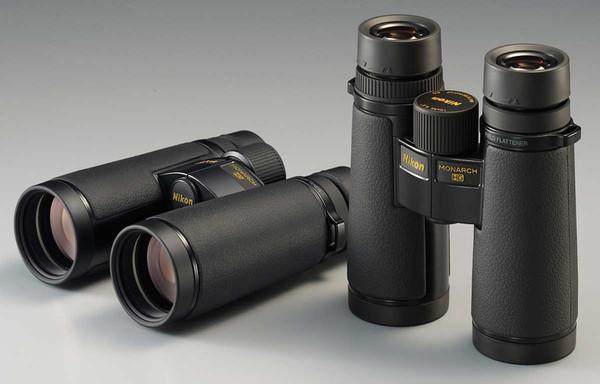 Nikon представляет бинокли MONARCH HG диаметром 30 мм