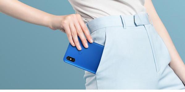 Состоялся официальный анонс смартфона Xiaomi Mi Max 3