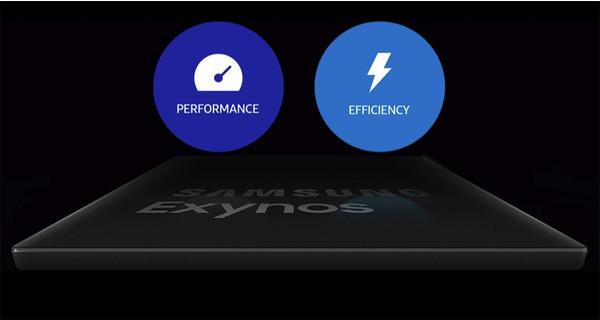 Новые подробности о чипе Samsung Exynos 9820