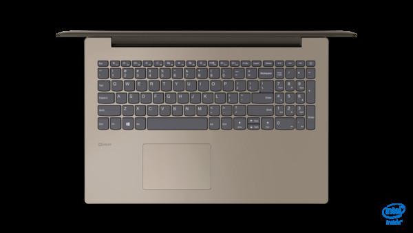 В Украине начались продажи ноутбуков Lenovo ideapad 330