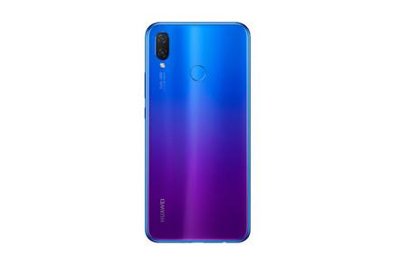 Huawei представляет новый P smart+