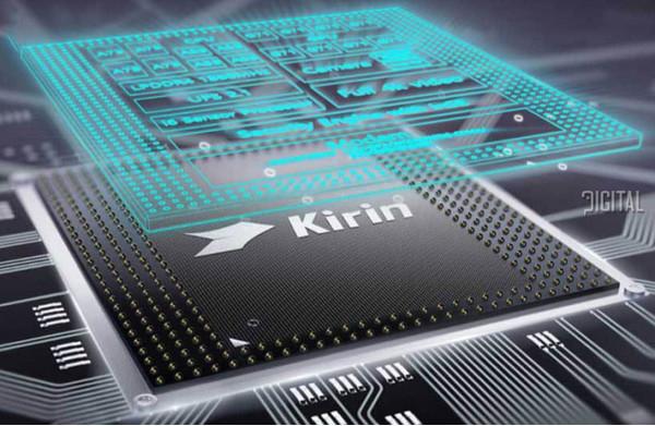 Подробности о новом флагманском чипе Kirin 980