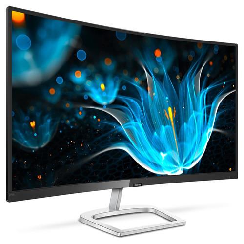 Philips 278E9 - новый изогнутый монитор с Ultra Wide-Color и разрешением Full HD