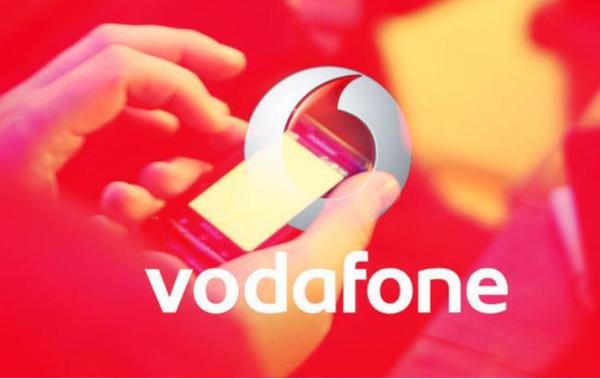 Vodafone запустил 4G в Черновцах в диапазоне 1,8 ГГц