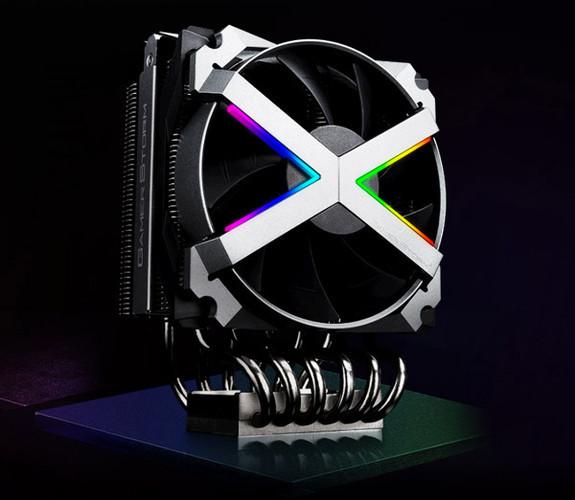 Deepcool Gamerstorm запустили кулер для процессора серии Threadripper - FRYZEN