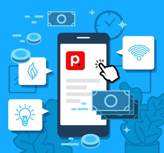 Оплата ЖКХ через смартфоны выросла на 51% - Portmone