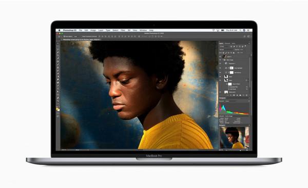 Компания Apple анонсировала новые Mac-и