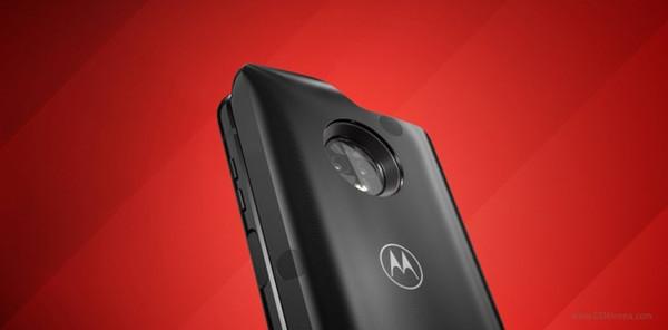Смартфон Moto Z3 получит поддержку 5G