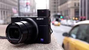 Камера RX100 VI от Sony поступает на украинский рынок