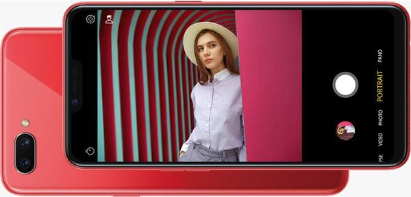 OPPO A3s – 200-долларовый смартфон с 6,2-дюймовым дисплеем