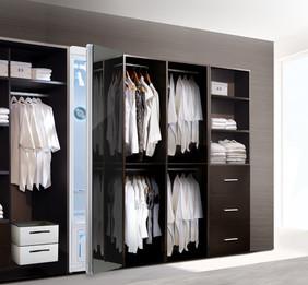 LG готовит анонс усовершенствованной системы ухода за одеждой