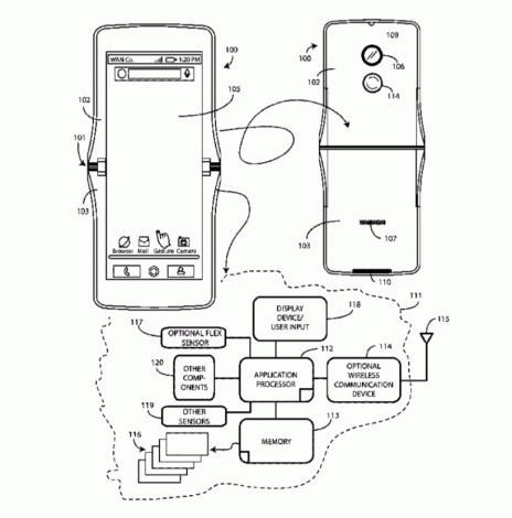 Motorola намерена реинкарнировать RAZR