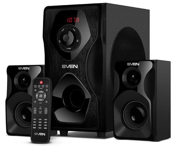 Новая акустическая система 2.1 SVEN MS-2055