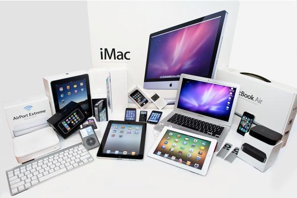Продукция Apple: моноблок, ноутбук или стационарный компьютер – что лучше