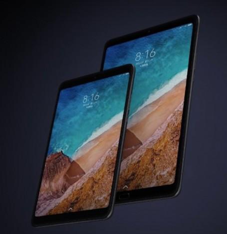 Официально представлен Mi Pad 4 Plus с чипом Snapdragon 660 и 4 ГБ ОЗУ