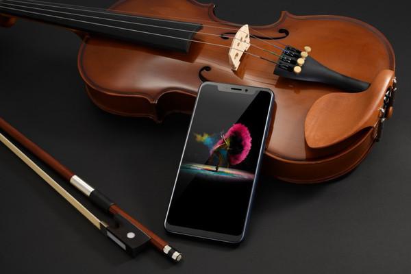 Состоялся официальный анонс смартфона ZTE Axon 9 Pro
