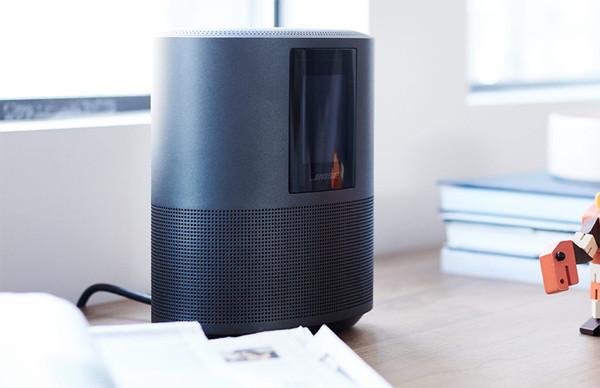 Объявлена стоимость смарт-динамика Bose Home Speaker 500