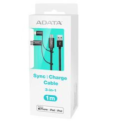 ADATA представляет новую линейку мобильных аксессуаров