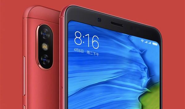 Готовится анонс смартфонов Xiaomi Redmi Note 6 и Note 6 Pro