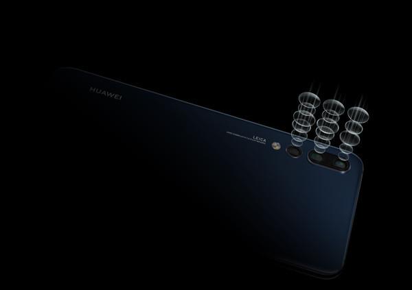 Ставка на камеру: вклад Huawei в развитие мобильной фотографии