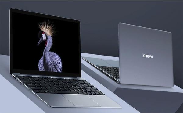Состоялся официальный анонс 270-долларового ноутбука Chuwi Lapbook SE