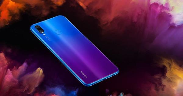 17 августа Huawei P smart+ можно будет приобрести на 1000 гривен дешевле