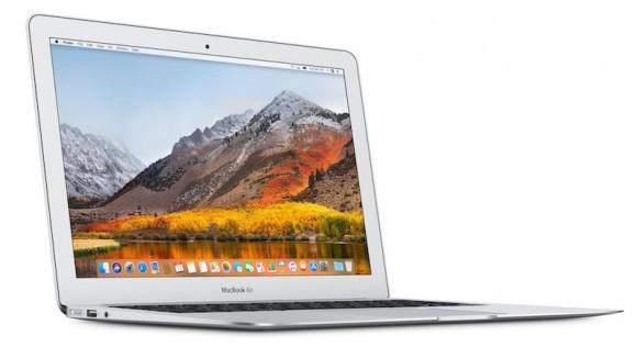 MacBook начального уровня оценили в $1200