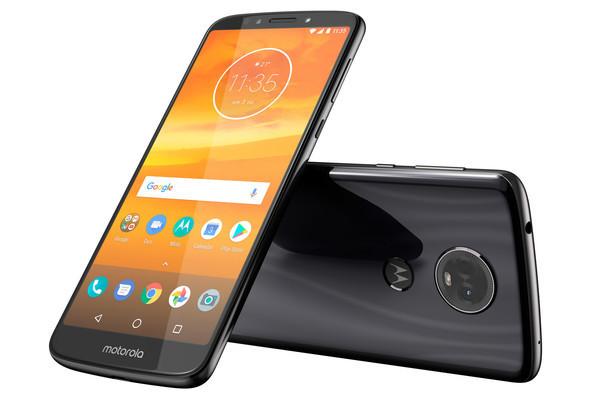 Motorola объявила о старте продаж moto e5 plus в Украине