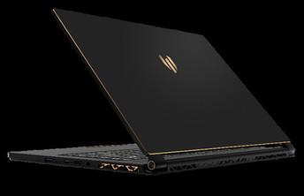 MSI WS65 - новый ноутбук с процессором Intel Core i9