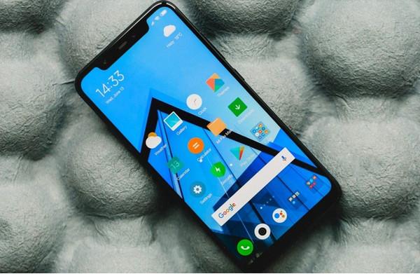 Смартфон Xiaomi Pocophone F1: спецификации и стоимость
