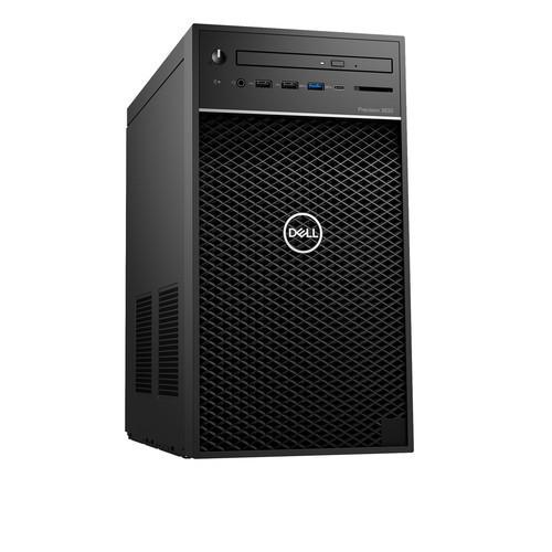 Новые экономичные рабочие станции Dell Precision начального уровня