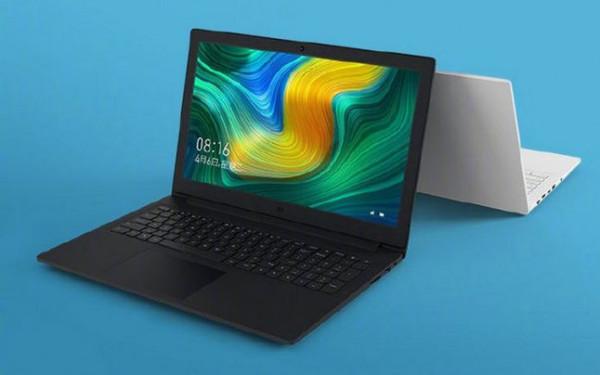 Xiaomi обновила Mi Notebook