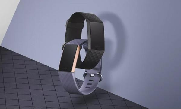 Состоялся официальный анонс 170-долларового браслета Fitbit Charge 3