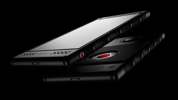 RED Hydrogen One – смартфон с голографическим экраном по цене от $1295