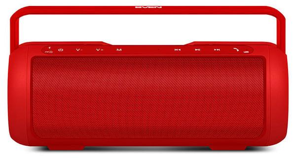 Стильная портативная акустика SVEN PS-270