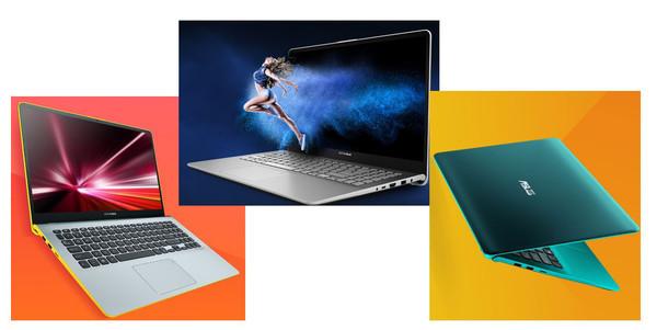 Стартовали продажи ноутбуков ASUS VivoBook S15 (S530UN)