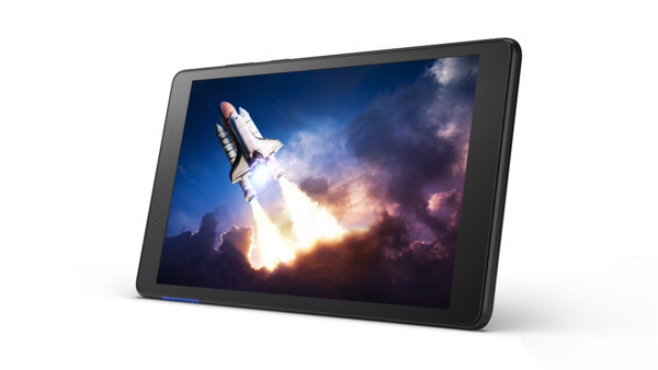 Lenovo представляет новое поколение планшетов на Android для домашних задач