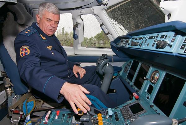 Мощь украинских ВВС значительно возрастёт