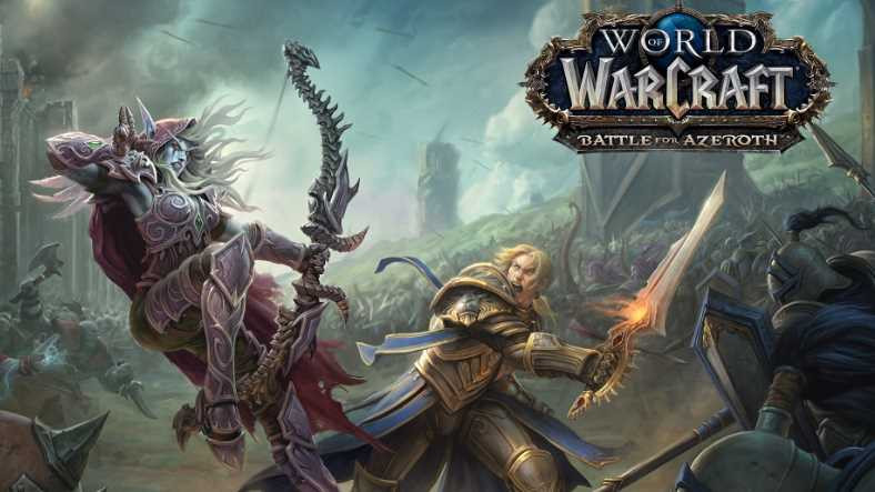 Прокачка персонажа для высокого уровня в игре