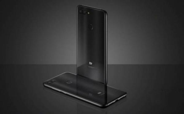 В Китае в продаже появился смартфон Xiaomi Mi 8 Lite