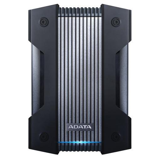 ADATA представляет внешний HDD HD830