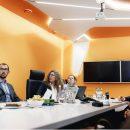 Дипломаты из Cловении приехали посмотреть IT-экспертизу украинских инженеров