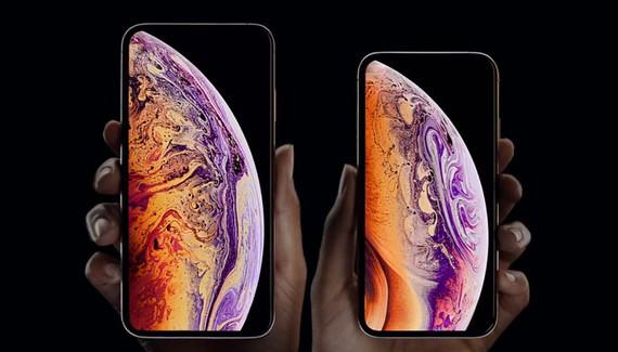 Официальные продажи iPhone 2018 в Украине начнутся в первой половине октября