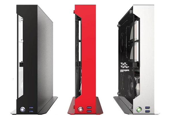 На Kickstarter начнется сбор денег на компактный корпус Z-Case P50